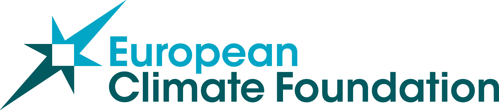 Logo European Climate Foundation