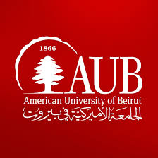 Logo American University of Beirut
