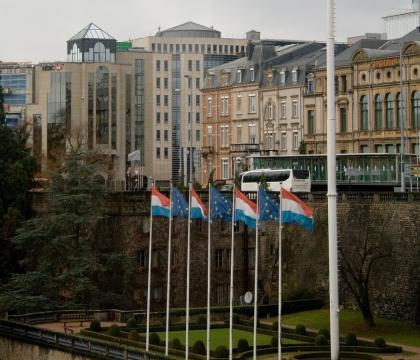 Luxembourg championing Climate Security Conference 2020