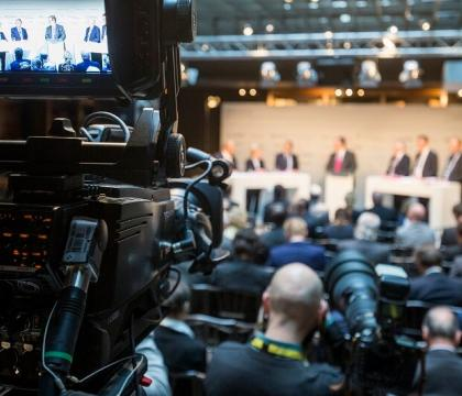 Climate Security prominently on the agenda in Munich