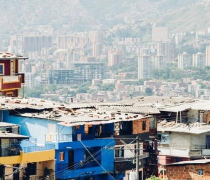 Urbanisation and Climate Security- Policy Brief
