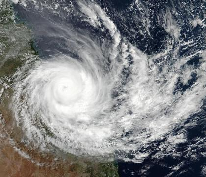 Geoengineering technologies to mitigate climate change may threaten international peace