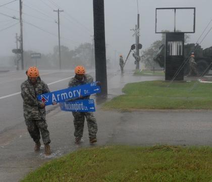Fears for militarisation of climate change: Should we be concerned?