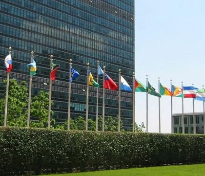 The Peacebuilding Commission and climate-related security risks