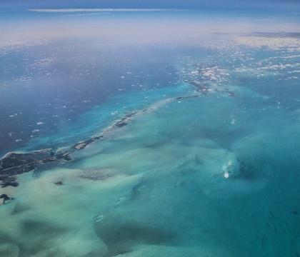 Enhanced data on environmental migration in the Caribbean