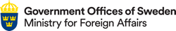 Ministry for Foreign Affairs of Sweden