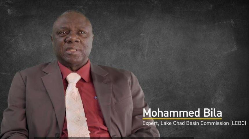 PSC - Interview with Mohammed Bila