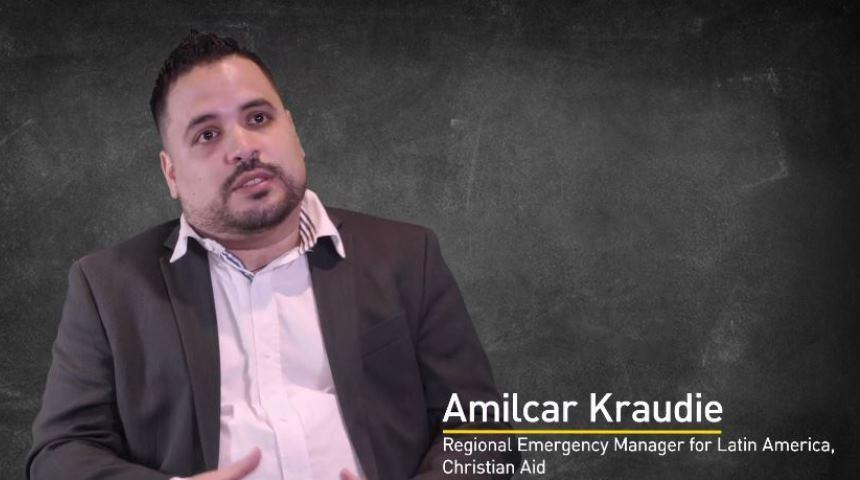 PSC - Interview with Amilcar Kraudie