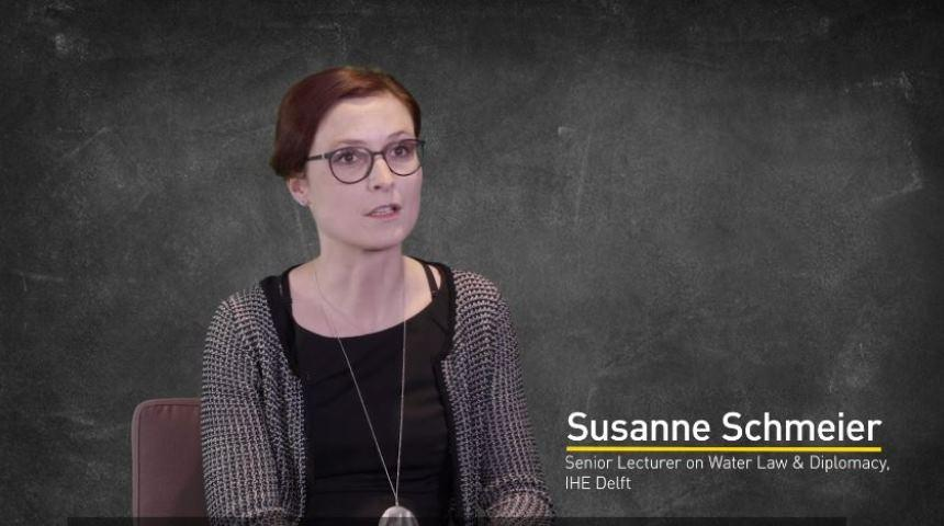 PSC - Interview Susanne Schmeier