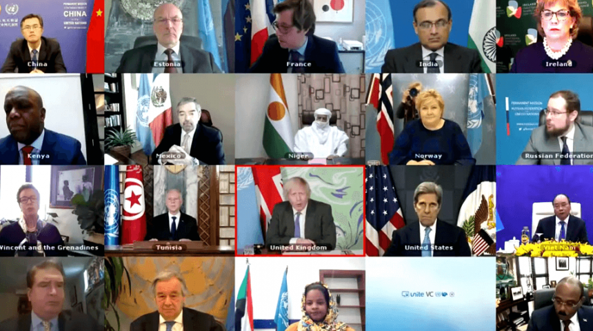 Our last chance to get this right: UNSC debate on climate-security nexus