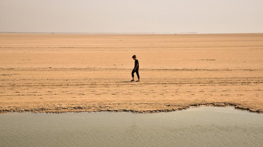 Terrorist recruiting, water conflicts and climate change in Iraq – what are the links?